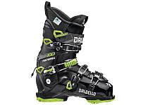 Горнолыжные ботинки Dalbello Panterra 100 GW Black / Lime 2021