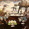 Кенди бар (Candy bar)  Звездные Воины Star Wards, фото 2