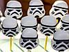 Кенди бар (Candy bar)  Звездные Воины Star Wards, фото 6