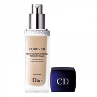 Christian Dior  Крем тональный для лица устойчивый для всех типов кожи Diorskin Forever 30 SPF 25 30ml