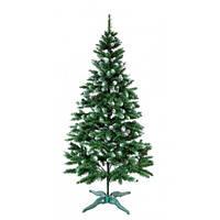 Искуственная новогодняя елка, европейская эко, 210 см (105713)