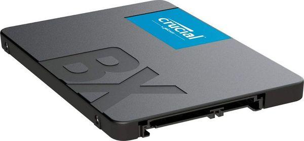 SSD 2,5 120GB Crucial BX500 Silicon Motion 3D TLC 540/500MB/s (CT120BX500SSD1)