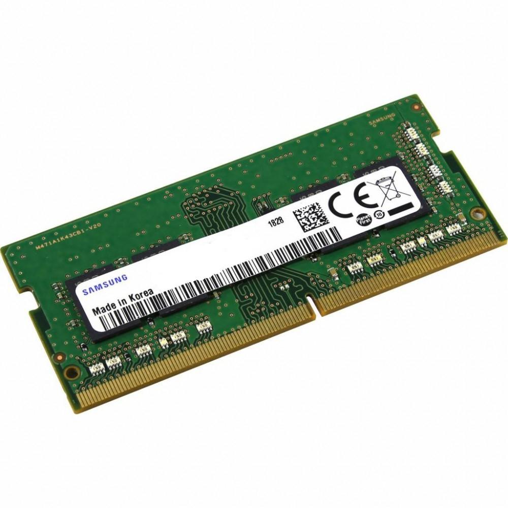 Модуль памяти SO-DIMM DDR4 16GB 3200 Samsung C22 (M471A2K43DB1-CWE)