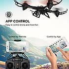 Квадрокоптер Большой DBPOWER Predator U842 FPV  WiFi HD камера, фото 3