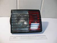 Фонарь ВАЗ 2110 задний правый внутренний квадрат (пр-во ДААЗ) БЕЛЫЙ/КРАСНЫЙ