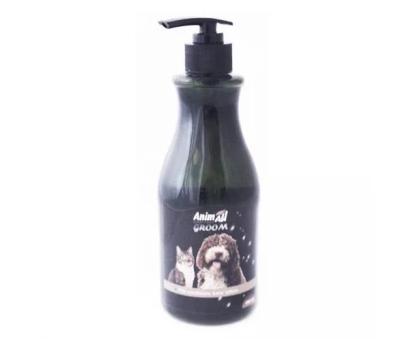 Бальзам-ополаскиватель AnimAll GROOM для кошек и собак 450 мл