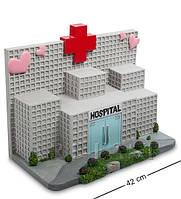 """Оригинальный стенд """"Больница"""" для фигурок врачей (W.Stratford) RV-570"""
