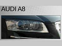 Ресницы AUDI A8 D3