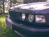 Ресницы BMW E32