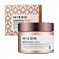 Защитный питательный крем для лица Mizon Barrier Oil Cream 50 ml