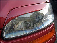 Ресницы Chevrolet Aveo