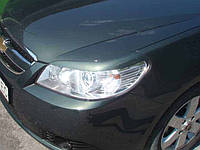 Ресницы Chevrolet Epica