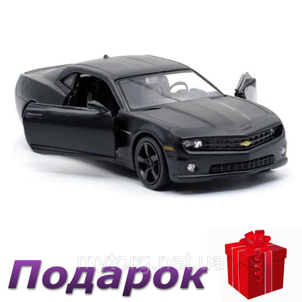 Модель автомобиля 1:36 металлическая Camaro