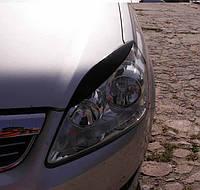 Ресницы Opel Zafira