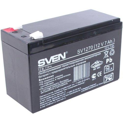 Батарея 12V 7A*h