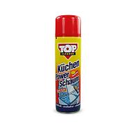 Пена TOP Cleaner активная для кухни, плит и духовок, 500 мл