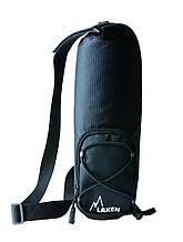 Термочехол с плечевым ремнем для фляги Laken Iso cover 1 л