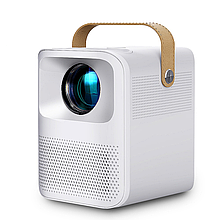 Проектор AUN ET30S white. Full HD, Android version