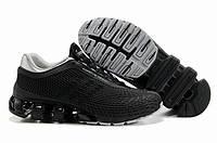 Кроссовки мужские Adidas Porsche Design VI (в стиле адидас порше) черные