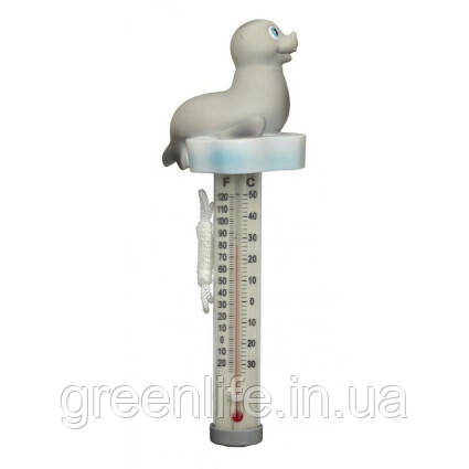 Kokido Термометр игрушка Kokido K265DIS/6P Тюлень