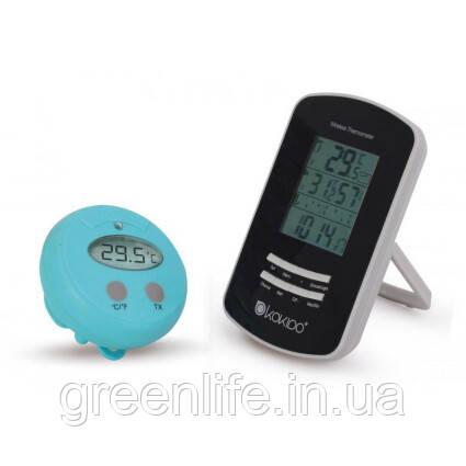 Kokido Термометр цифровой Kokido K617CS дистанционный