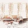 Пошив штор в Гатном, фото 2