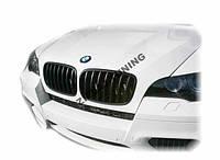 Решетка радиатора BMW X5/X6