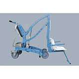 DIGI Project Лифт-подъемник для инвалидов ECOPool, фото 2