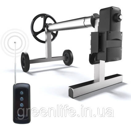 Kokido Автоматическое наматывающее устройство Kokido CR50+CR43BX/EU