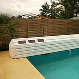 Del Ролета для бассейна Del Rollover, фото 3