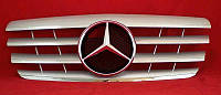 Решетка радиатора Mercedes E-class W210