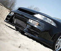 Решетка радиатора Nissan Skyline R33