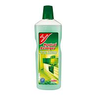 Универсальное моющее средство для всех поверхностей Gut & Günstig Neutral Reiniger, 1 л