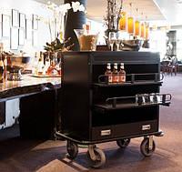 Тележка мини-бар