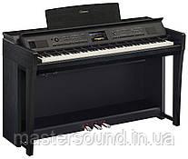 Цифровое пианино Yamaha Clavinova CVP-805 Black