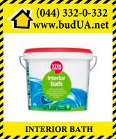 Vivacolor Interior Bath полуглянцевая краска для стен и потолков А 0,9 л