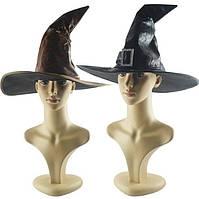 Уникальная шляпа волшебника (колдуна, ведьмы) 0829, 33 см ISHOWTIENDA