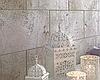"""Штукатурка """"травертин"""" HISTOLITH STRUKTURIERPUTZ декоративная 1кг, фото 2"""