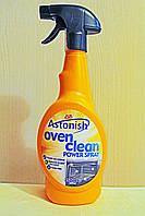 Средство для чистки духовок Astonish Oven Clean 750 мл.