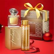 Женские парфюмерные наборы
