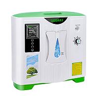 Кислородный концентратор DEDAKJ DE-2A генератор кислорода 2-9л/мин