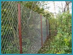 """Забор """"Эконом"""", фото 2"""