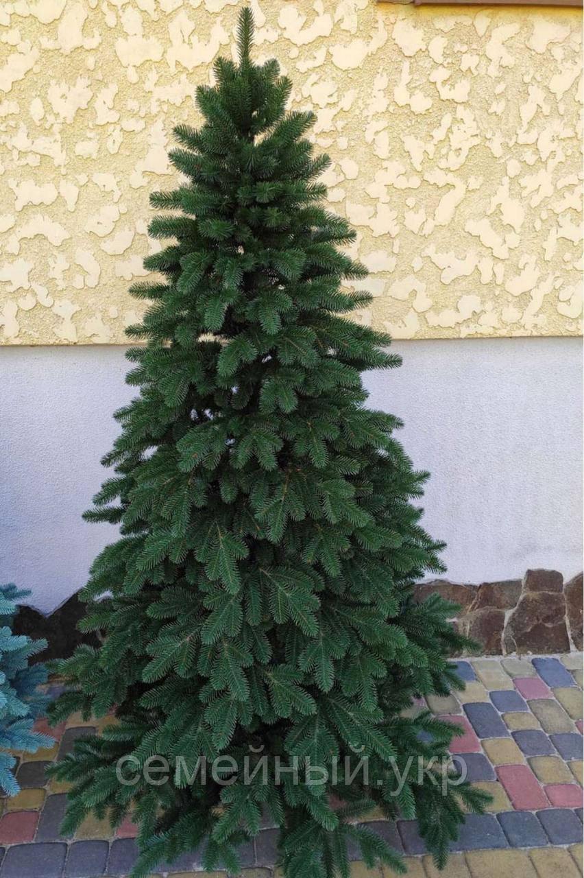 Ялинка Vip Tree 180 см   Искусственная литая елка