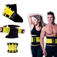 Корсет . Пояс для схуднення, фітнесу та тренувань Hot Shapers Belt (стягуючий корсет)