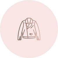 Демисезонные куртки норма S-2XL