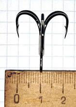 Крючок Origin тройник ST-31Ni №2