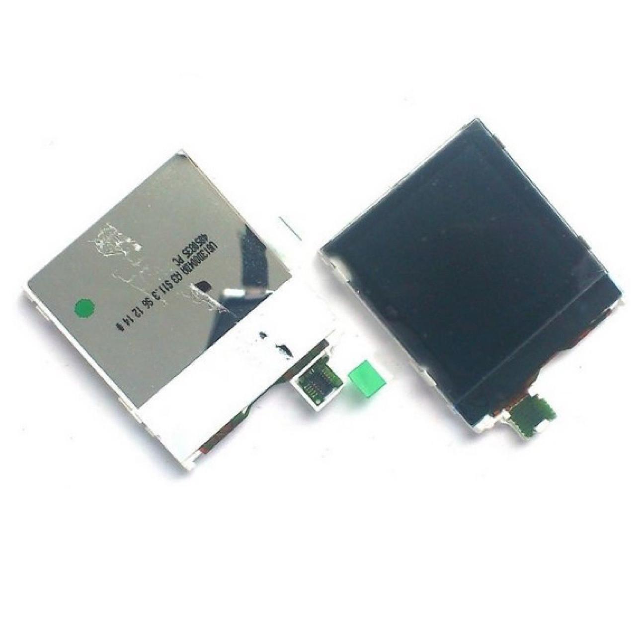 Оригинальный Дисплей LCD (Экран) Nokia 2600 | 2650 | 2652 | 3200 | 5140 | 6220 | 6225 cdma