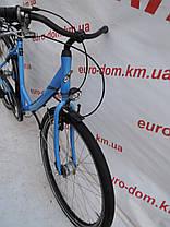 Городской велосипед Hercules 28 колеса 7 скоростей на планитарке, фото 3