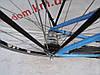 Городской велосипед Hercules 28 колеса 7 скоростей на планитарке, фото 2