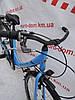 Городской велосипед Hercules 28 колеса 7 скоростей на планитарке, фото 5